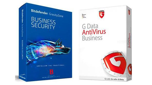 Distribució Antivirus