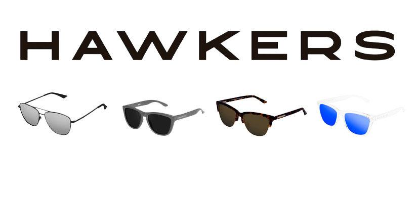 Emportat unes HAWKERS